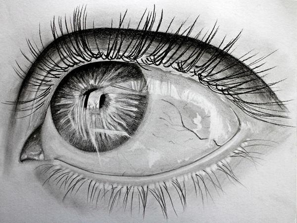 Eye by EnniArt