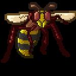 Hornet Octobit