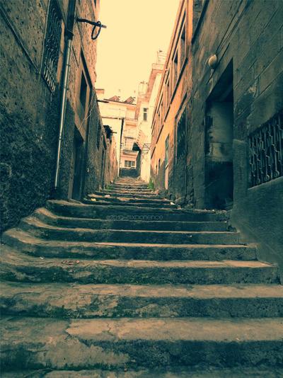 Eski Sokak