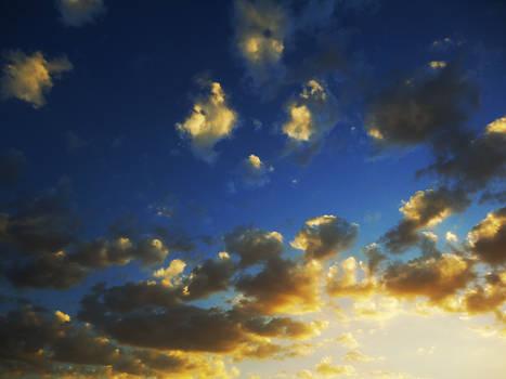Clouds 2014