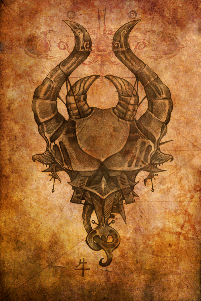 Chinese Zodiac - OX by chib on DeviantArt