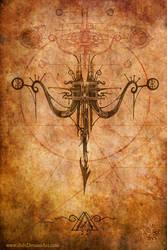 Sagittarius by chib
