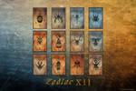 Zodiac XII - H