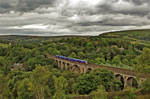 Uppermill Viaduct by irwingcommand