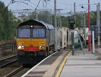 Intermodal transportation by irwingcommand
