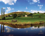 Walsden, West Yorkshire