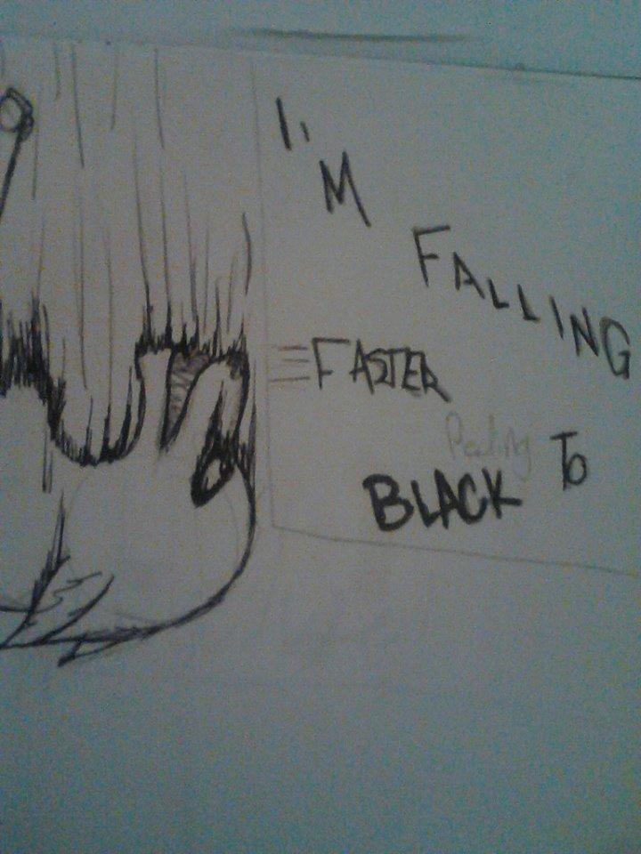 Falling In Reverse Quote By Brokensou1 On Deviantart