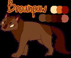 Brownpaw