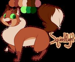 Squirrelflight Reference