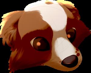 Pupper Milo