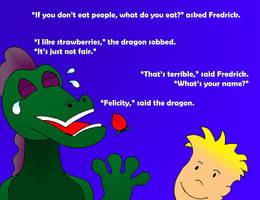 Fredrick18 by spiderbob007