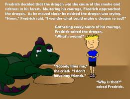 Fredrick16 by spiderbob007