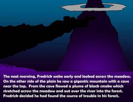 Fredrick12 by spiderbob007