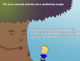 Fredrick06 by spiderbob007