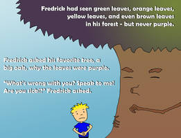 Fredrick05 by spiderbob007