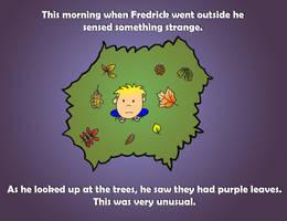 Fredrick04 by spiderbob007