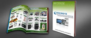 Catalog by drancharan