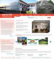 Hokolkin Hotel by drancharan