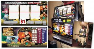 Slot Machine by drancharan