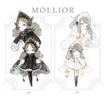 Mollior 08-09 Adoptable [CLOSED]
