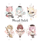 Mixed Batch Auction! [closed]