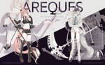 Halloween Areques Adoptable [closed!]