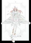 Mollior 15 Adoptable [Pending]