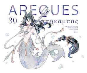 Mermay Areques Adoptable [pending]