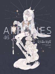 Areques46 Adoptable [CLOSED]