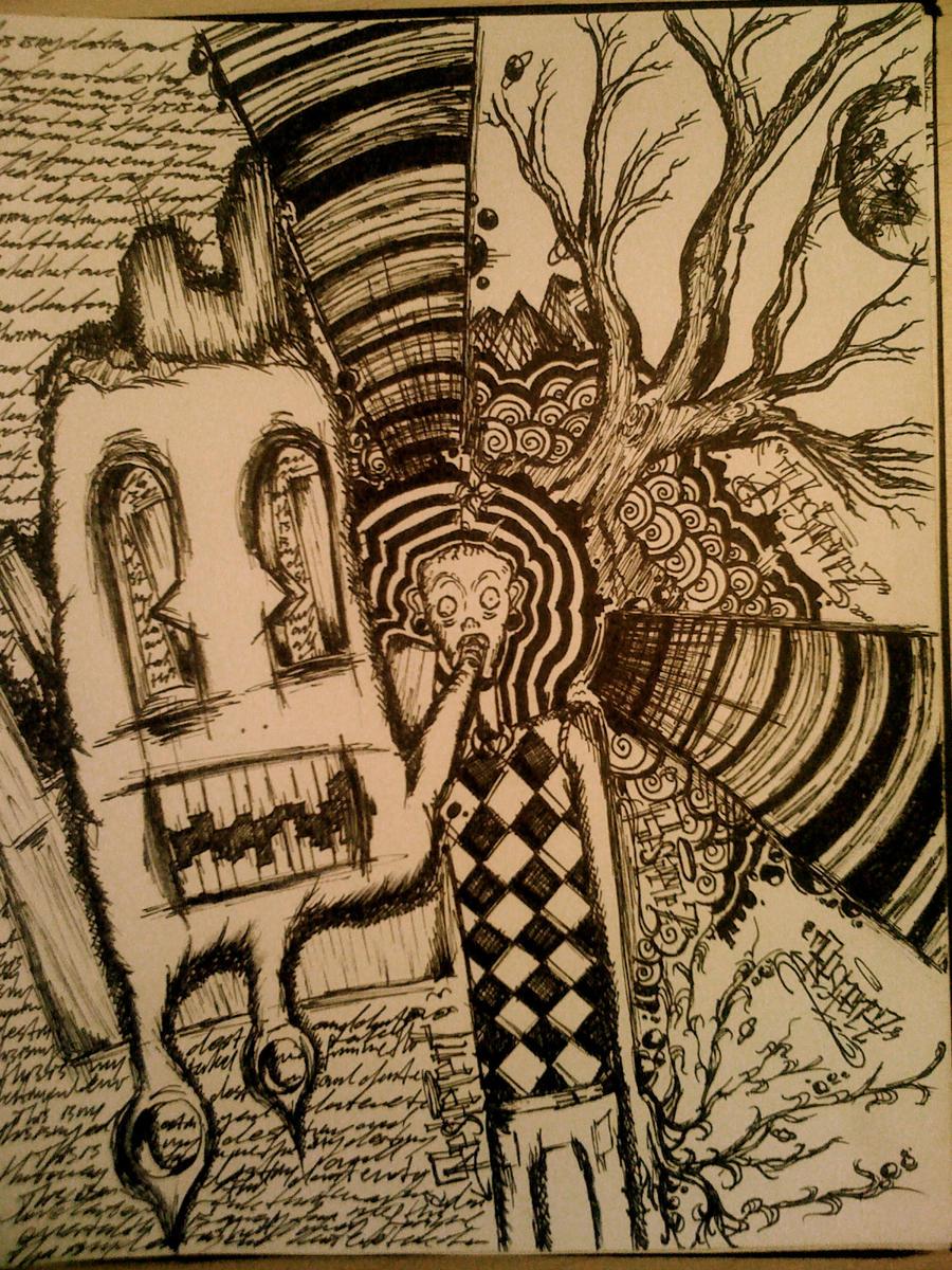 Malevolence by Respirez425
