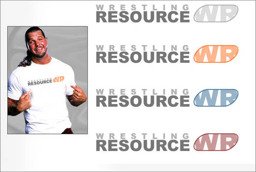 Wrestling Resource Logo