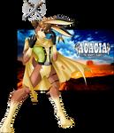 Acacia, The Desert's Rabbit