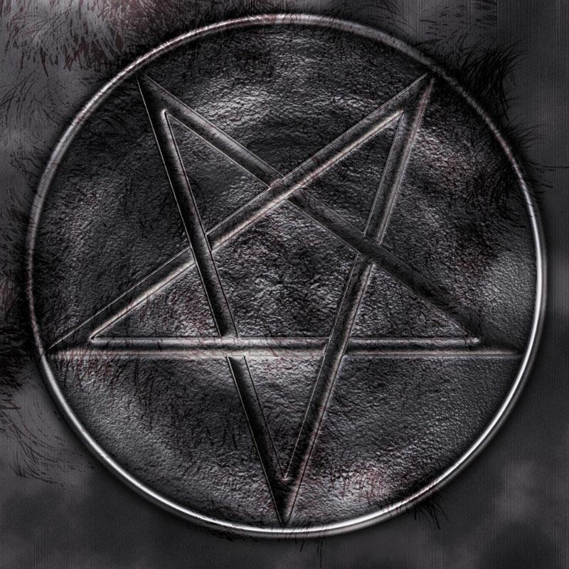 Pentagram by mindpaste