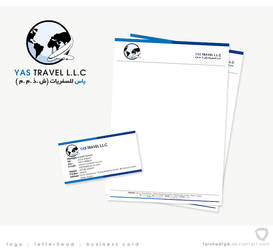 Yas Travel Corporate by farshadfgd