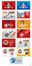 My Internet Cards by farshadfgd