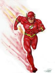 Flash-Airbrush
