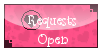 [F2U] Pink Love|Requests Open by rollingpoly