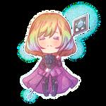 Rainbow Mage