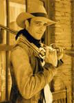 Cowboy-Stock