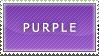 purple by motobug