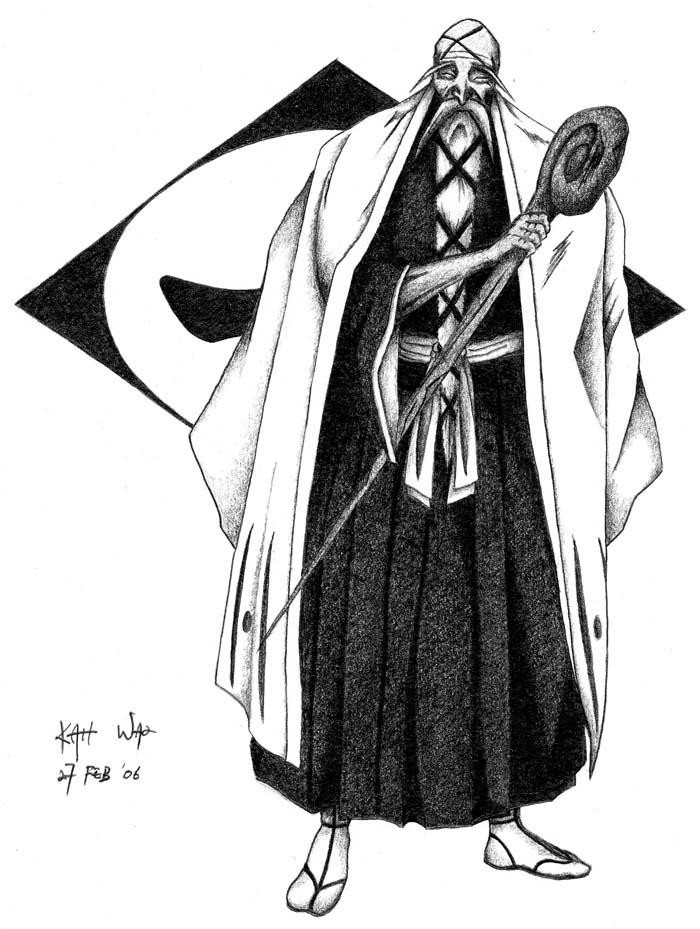 Yamamoto Genryuusai by...