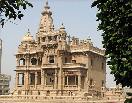 Baron Palace 1 by pendo2010