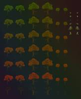 Gumroad: Forest Clearing (Bonus Bundle)