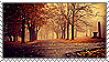 Fall-Scenery-stamp by HedgeWitch24
