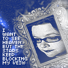 Heaven Quote Icon for me 1 by HedgeWitch24