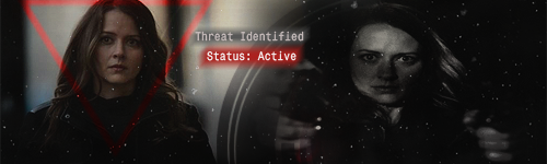Root Status Active Banner by HedgeWitch24