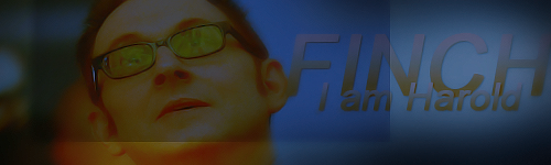 Harald Finch Banner by HedgeWitch24