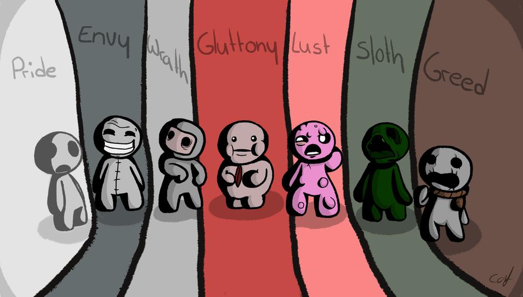 Best 25 Sloth deadly sin ideas on Pinterest  Wrath seven