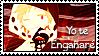Stamp - Kano by SayuriJones