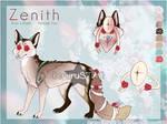 Commission - Zenith by beruruSTAR